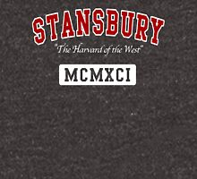 Stansbury College Unisex T-Shirt