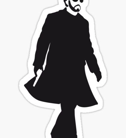 Carlito's Way Sticker