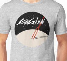 Lance of Longinus - logo Unisex T-Shirt