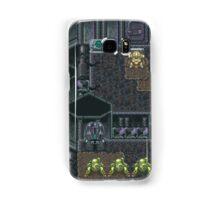 Proto Dome from Chrono Trigger Samsung Galaxy Case/Skin