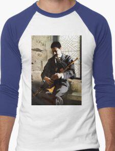 Eamon Ceannt 1881-1916 Men's Baseball ¾ T-Shirt