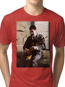 Eamon Ceannt 1881-1916 Tri-blend T-Shirt
