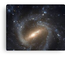heic1202a 3000 by esa hubble_ Canvas Print
