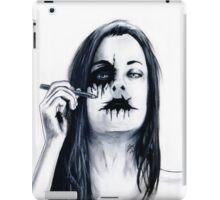 Arson iPad Case/Skin