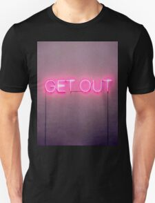 GET OUT - THE 1975 T-Shirt