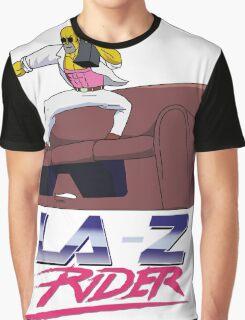 LA-Z rider Graphic T-Shirt