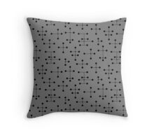 Eames Era Dots 111 Throw Pillow