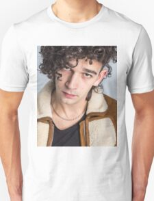 Matty Healy - The 1975 T-Shirt