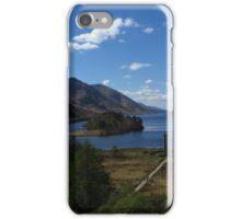Loch Shiel, Scotland ( Landscape ) iPhone Case/Skin