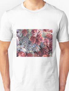Pine Cone Summer T-Shirt