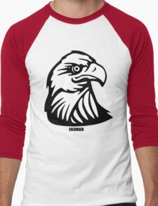 EAGLE Men's Baseball ¾ T-Shirt