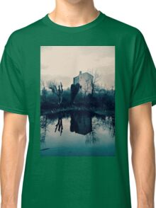 Wall on the Mirror Classic T-Shirt