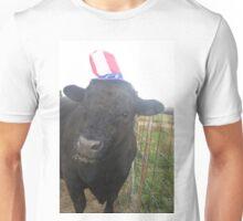 Patriotic Jobie Unisex T-Shirt