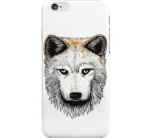 One Pack Wolf iPhone Case/Skin