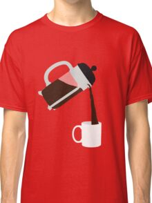 Le Coffee Classic T-Shirt