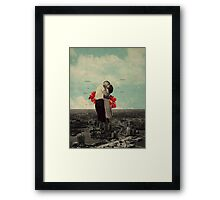 NeverForever  Framed Print