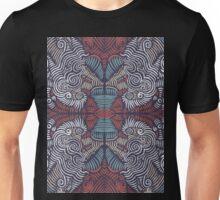 Roving Spirals Unisex T-Shirt