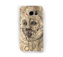 Glitch 10 Samsung Galaxy Case/Skin