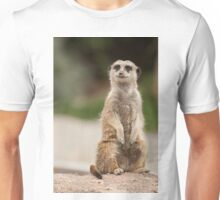 0334 Meerkat  Unisex T-Shirt