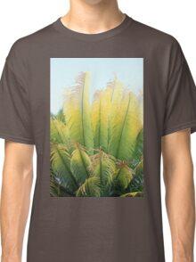 Palm Trees Classic T-Shirt