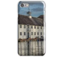 Hambleden Mill - Buckinghamshire iPhone Case/Skin