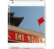 Forbidden City iPad Case/Skin