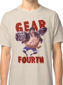 Gear Fourth Classic T-Shirt