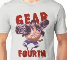 Gear Fourth Unisex T-Shirt