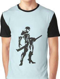 Raiden Graphic T-Shirt