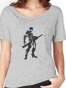 Raiden Women's Relaxed Fit T-Shirt
