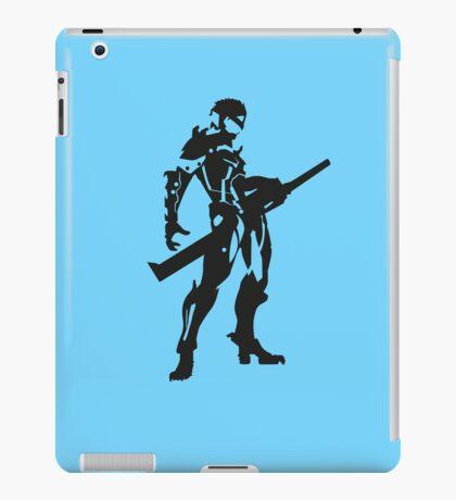 Raiden iPad Case/Skin