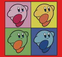 Kirby Colour by GsusChrist