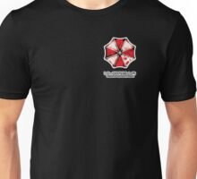 Nemesis edition Umbrella Corporation iPhone case, T-Shirt, and apparel   Unisex T-Shirt