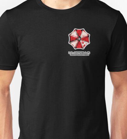 Nemesis edition Umbrella Corporation iPhone case, T-Shirt, and apparel   Unisex T-Shirt