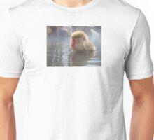 Jigokudani Unisex T-Shirt