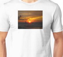 Molokai Sunset Unisex T-Shirt