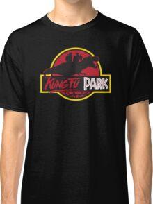 Kung Fu Park Classic T-Shirt