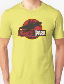 Kung Fu Park T-Shirt