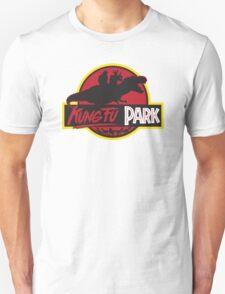 Kung Fu Park Unisex T-Shirt