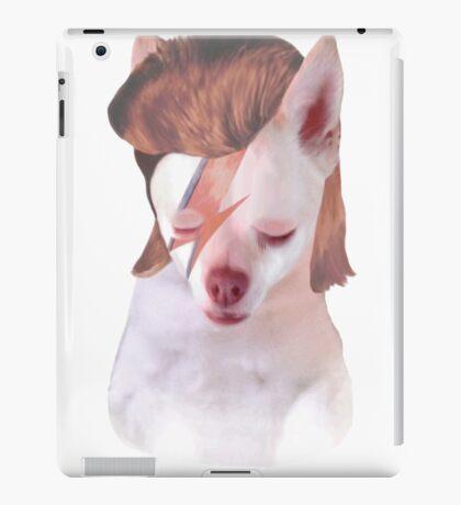 Ziggy Stardust Chihuahua iPad Case/Skin