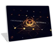 The division Laptop Skin