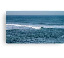 Atlantic ocean, Portugal Canvas Print