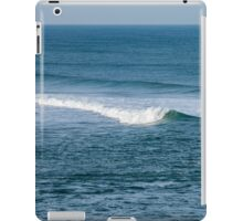 Atlantic ocean, Portugal iPad Case/Skin