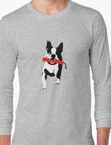Bomb Dog Long Sleeve T-Shirt