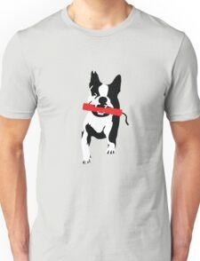 Bomb Dog Unisex T-Shirt