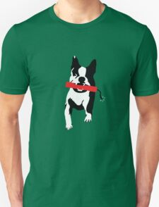 Bomb Dog T-Shirt