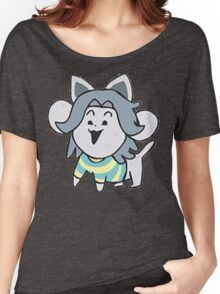 TEMMIE Women's Relaxed Fit T-Shirt