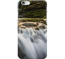 Janet's Foss Waterfall iPhone Case/Skin