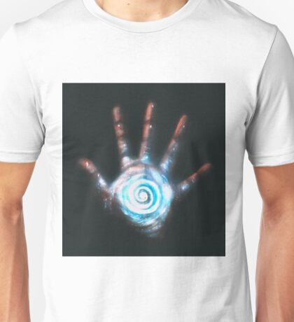 Palm Of Your Hand Unisex T-Shirt