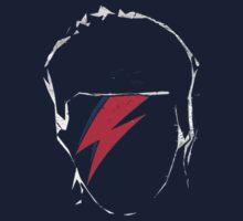 ziggy vintage- David Bowie by mycoffee90